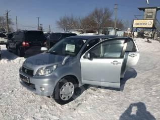 Зеркало заднего вида на крыло. Toyota Rush