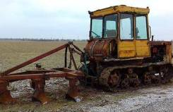 Вгтз ДТ-75. Продаеться сельхоз техника
