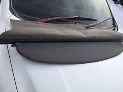 Шторка багажника. Toyota Corolla Fielder, NZE141, ZRE144, NZE144, ZRE142