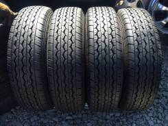 Bridgestone RD613 Steel. Летние, 2002 год, износ: 5%, 4 шт