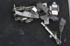 Ремень безопасности. Honda CR-V, RE4, RE3, RE5, RE7, RE