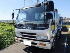 Isuzu Forward. миксер, 8 200 куб. см., 3 000,00куб. м. Под заказ