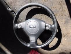 Руль. Subaru Legacy, BL5, BP5