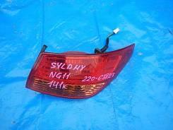 Стоп-сигнал NISSAN BLUEBIRD SYLPHY