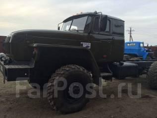 Урал 4320. длинобазовый, 1 000 куб. см., 10 000 кг.