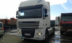 DAF XF. Продаю тягач 105.460, 4 600 куб. см., 20 000 кг.