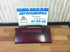 Вставка багажника. Toyota Town Ace, CR30 Двигатель 2CT