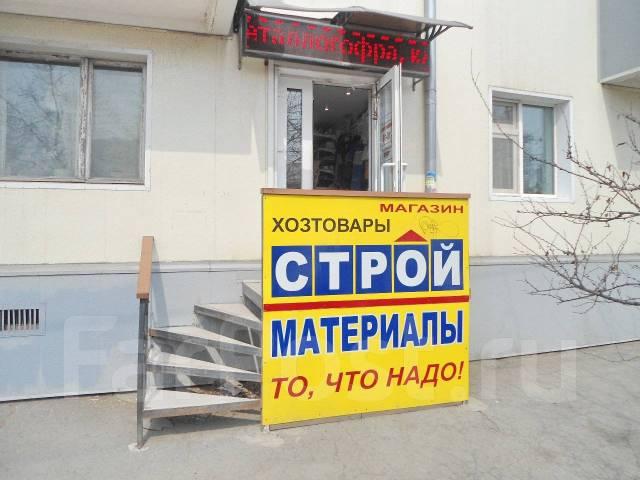 Продается нежилое помещение на Столетии. Проспект 100-летия Владивостока 30б, р-н Столетие, 57 кв.м.