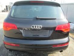 Дверь багажника. Audi Q7, 4LB, WAUZZZ4L28D051698