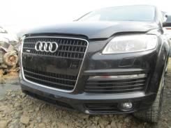 Бампер. Audi Q7, WAUZZZ4L28D051698
