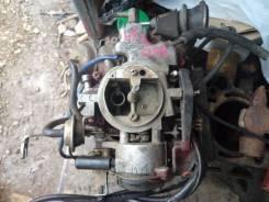 Карбюратор. Nissan Bluebird, U13 Nissan Avenir, VEW10, U13 Двигатель GA16DS