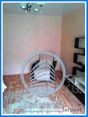 2-комнатная, улица Карбышева 40. БАМ, агентство, 52 кв.м. Комната