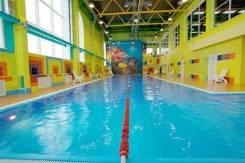 Проектирование, монтаж бассейнов и фонтанов.