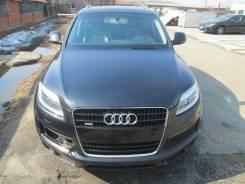 Капот. Audi Q7, 4LB, WAUZZZ4L28D051698