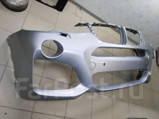Бампер. BMW X3, F25 BMW X4, F26 Двигатели: B47D20, N20B20, N55B30, N57D30, N57D30TOP, N20B20O0, N47D20, N20B20U0, N52B30, N55B30M0, N57D30OL. Под зака...