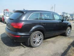 Крыло. Audi Q7, 4LB, WAUZZZ4L28D051698