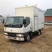 Mitsubishi Canter. Продам грузовик рефрижратор, 4 200 куб. см., 2 500 кг.