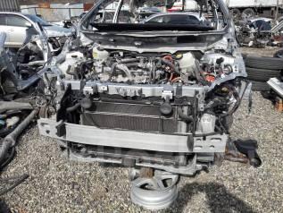 Рамка радиатора. Toyota Prius, ZVW30, ZVW30L Двигатель 2ZRFXE