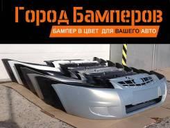 Бампер. Лада Приора, 2170