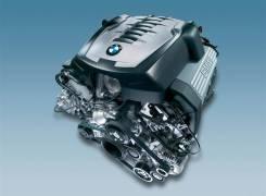 Двигатель в сборе. Wiesmann GT Wiesmann Roadster BMW 7-Series, E66 BMW X5, E70, E53 Двигатель N62B48