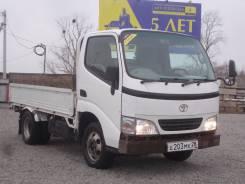 Toyota Dyna. Свежий и недорогой грузовик 4/4 в обалденном состоянии., 3 000 куб. см., 2 000 кг.