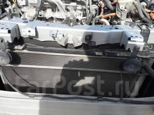 Радиатор акпп. Toyota Prius, ZVW30, ZVW30L Двигатель 2ZRFXE
