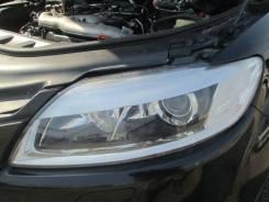 Фара. Audi Q7, 4LB, WAUZZZ4L28D051698