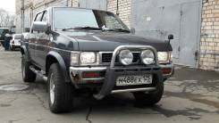 Nissan Datsun. механика, 4wd, 2.7 (85 л.с.), дизель, 100 000 тыс. км