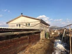 Продам 2 земельных участка с фермой в с. Чернышевка. 5 000 кв.м., собственность, электричество, вода, от агентства недвижимости (посредник)