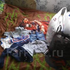 Одежда для малышей. Рост: 50-60, 68-74 см