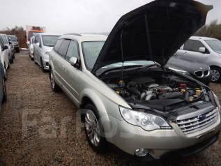Subaru Legacy. BP9 BPE, EJ253