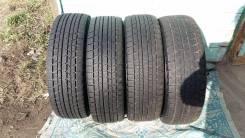 Dunlop Graspic DS3. Зимние, без шипов, 2015 год, износ: 10%, 4 шт