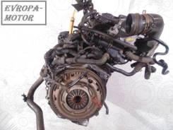 Двигатель (ДВС) на Volkswagen Caddy 2006 г. в наличии