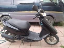 Honda Dio AF62. 50 куб. см., исправен, без птс, с пробегом