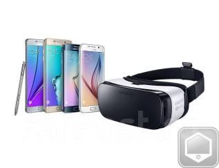 Очки виртуальной реальности Samsung Gear VR SM-R322 White.