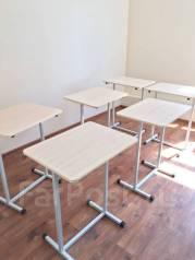 Столы ученические. Под заказ