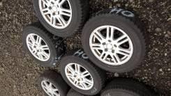 Продам комплект колес ( 290 К )