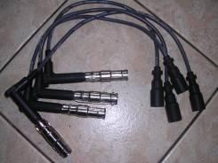 Высоковольтные провода. Mercedes-Benz E-Class, W124 Двигатели: M, 111, E20, E22, E, 20, 22