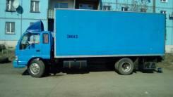 JAC. Продается 1083 NFC 2007, 4 900 куб. см., 5 000 кг.