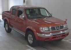 Nissan Datsun. LRMD22, QD32
