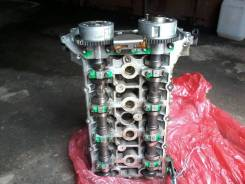 Головка блока цилиндров. Mitsubishi Lancer X
