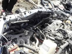 Крепление радиатора. Toyota Prius, ZVW30, ZVW30L Двигатель 2ZRFXE