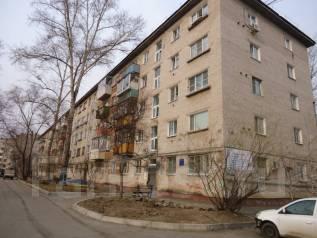 2-комнатная, улица Бондаря 19. Краснофлотский, агентство, 42 кв.м.