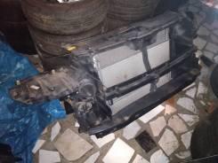 Рамка радиатора. Volkswagen Touareg, 7LA,, 7L6,, 7L7, 7L, 7L0, 7L6, 7LA