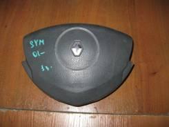 renault symbol подушка безопасности