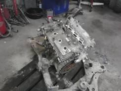 Двигатель Camry v40 2GRFE 2014 года