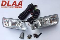Фара противотуманная. Honda Inspire, UA-UC1, UC1, DBA-UC1 Honda Accord