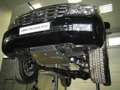 Защита двигателя. Lexus LX450d, URJ200 Lexus LX570, SUV, URJ201, URJ201W Toyota Land Cruiser, UZJ200W, J200, GRJ200, URJ200, URJ202, UZJ200, VDJ200, U...