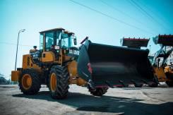 Boulder WL33. Фронтальный погрузчик 3 тонны 1,6 м3 ковш WL33. Цена ниже аналогов, 3 000 кг.