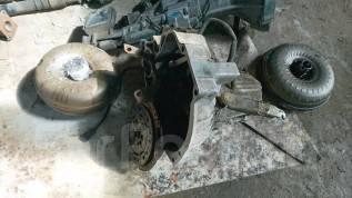 Механическая коробка переключения передач. Nissan Sunny, B14, FB14 Двигатель GA15DE